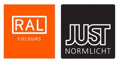 RAL JUST logo