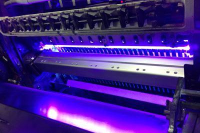 LED UV Retrofit